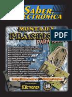 SABER ELECTRONICA - MONTAJES PRACTICOS PARA ARMAR.pdf