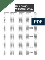 2DO EJERCICIO DE TUTORIAL..xlsx