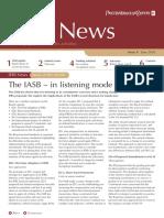 IFRS NEWS