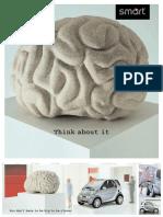 2002 Smart Fortwo Brochure UK