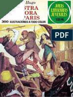 Joyas Literarias Juveniles - 259 - Nuestra Señora de Paris