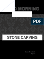 stone carving.pptx