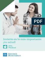 Factsheets Alfa Medical Flex 2019