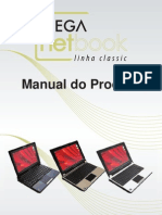 Manual Mega Net Book at Series