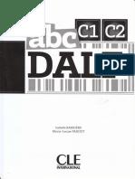ABC Dalf c1c2 Corr