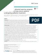 Jurnal palliative