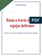 Rusia Espejos Deformes-1