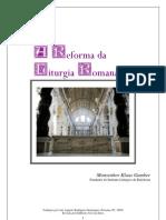 A_reforma_da_liturgia_romana__
