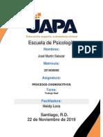 Final Prosesos Congnitivos Jose Martin Salazar
