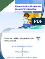 AF Modelo Atencion