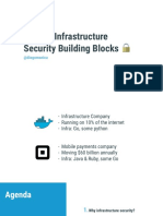 Security Building Block