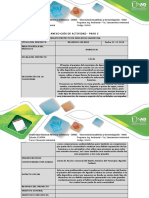 Anexo Actividad Paso 5 Formato Proyecto de Educacion Ambiental_Camilo Ariza