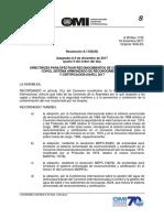 A 30-Res.1120 - Directrices Para Efectuar Reconocimientos Sarc 2017