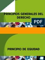 Presentacion-Principio de Equidad-Enriquecimiento Sin Causa