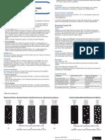 Resumen Método Medición Microbiológicas