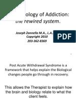 421 - Neurobiology