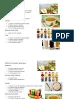 dietas 1