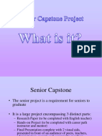 Senior Capstone Project for Website2