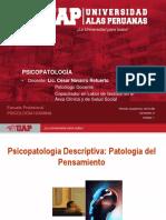 PPT SEMANA 2  Psicopatologia descriptiva (1).ppt