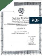 AKREDITAS BINDO PUJIK21112019