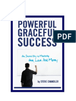 Powerful Graceful Success by Steve Chandler