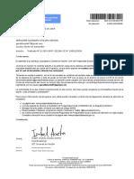 Carta de Respuesta Peticionario - S-2019-4104-364945