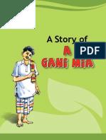 A Story of a Gani Mia