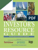 Bahamas - Investors Resource Guide 2010