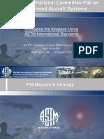 ASTM F38