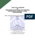 HABILIDADES PCI