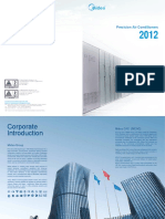 MCAC 2012 21Precision Airconditioner