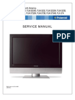 Polaroid FLM-Series-26!32!37-Service Manual Final NA_20070418