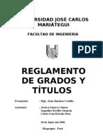 Reglamento de Grados y Títulos UJCM1