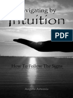 Navigating by Intuition · How to Follow The Signs.epub