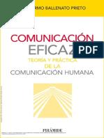 Comunicación Eficaz Teoría y Práctica de La Comuni... ---- (Intro)