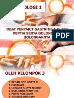 Farmakologi 1 Ppt Klp 3