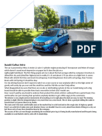 Cultus Broucher PDF