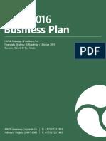 LaVida Business Plan (6.8.15)