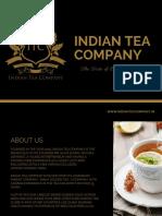 Copy of Simple Marketing Presentation