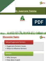 A) 3-Sempra Sugarcane Surender Agarwal