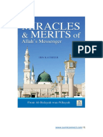 Miracles and Merits of Allah-s Messenger-PBUH A5