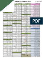 臺南藝術大學電話表(行政單位)108.06.12.pdf