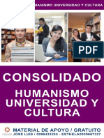 G Humanismo Universidad Cultura ConsolidadoB1