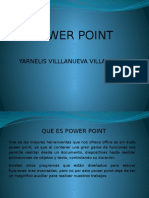 Diapositivas Power Point