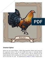 Kelso_ the Smartest Fighting Rooster and the Magic of Crossbreeding » Reach Unlimited