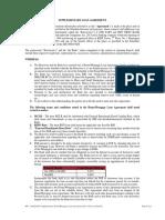 Addendum to HL Loan Agreement_ Reset Clause_10!10!19 V3 Final Clean Version