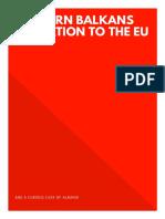 Dalin shifrat! 44% e popullsisë emigruoi drejt BE-së në 10 vitet e fundit