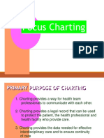 Charting Ppt