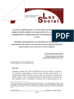 Avances y Retrocesos de la Valoracion de Servicios Ambientales - 2014.pdf