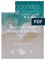 Devocionales 07 Dias Jonas 2 Caleb Fernandez